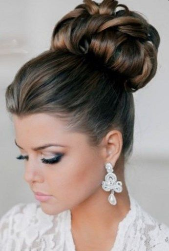 Peinados De Monos Altos Trendypeinados Trendy2019 Hair Styles Hair Pretty