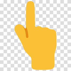 Hand Sign Emoji Index Finger Pointing Device Hand Emoji Transparent Background Png Clipart Hand Emoji Finger Emoji Hand Sticker