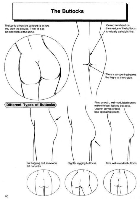Different hentai types