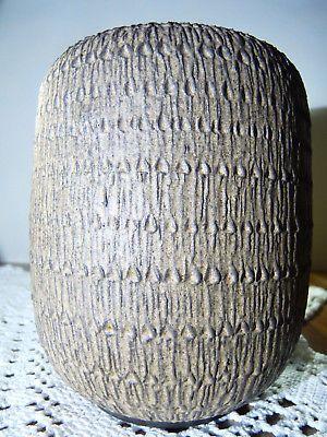 Original Bauhaus Heiner Hans Korting Keramik Vase 50 60er Keine Keramik Vase Keramik Vase
