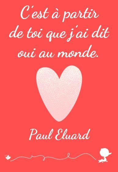 Des Mots D Amour A Retrouver Sur Le Site Babynote Mots D Amour Mots Citations D Amour