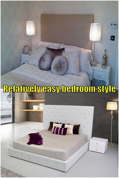 Bedroom Decor And Furniture Guidance