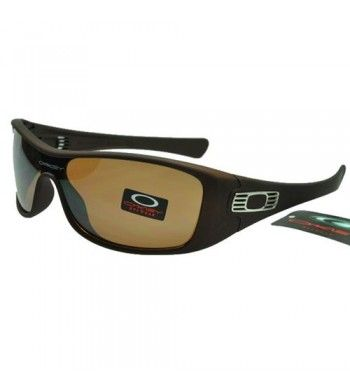 Lifestyle Oakley New Glasses Deep Brown Frame Tawny Lens