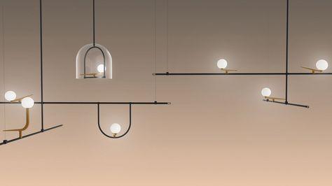 Moderne Lampen 94 : Gorgeous modern lamp design ideas photos furniture design ideas
