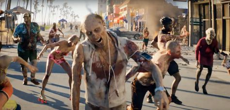 Missing Game Dead Island 2 Is Still In Development, Publisher Says