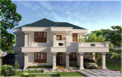 Elegant Home Designs - Home Design