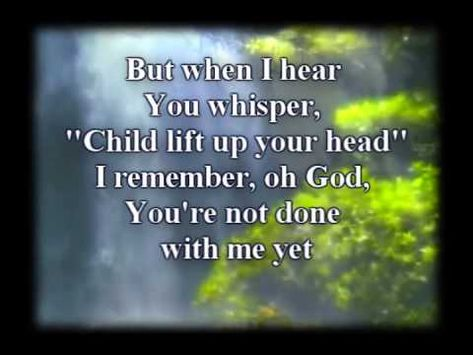 ▶ Redeemed - Big Daddy Weave - Worship Video with lyrics - YouTube
