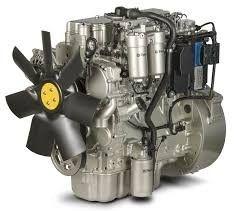 Perkins 1104D Engine Complete Service Manual Download