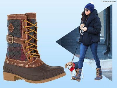 diseño innovador la mejor calidad para zapatos de separación Botas de Mujer para el Frío | Botas de Moda | Botas de moda ...