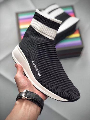 巴黎世家 Balenciaga Socks Shoes   Yupoo