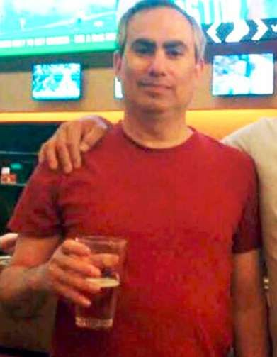 Michael Charles Cohen: A 49-year-old man is shot dead by