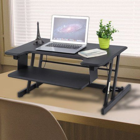 Home Desk Adjustable Standing Desk Converter