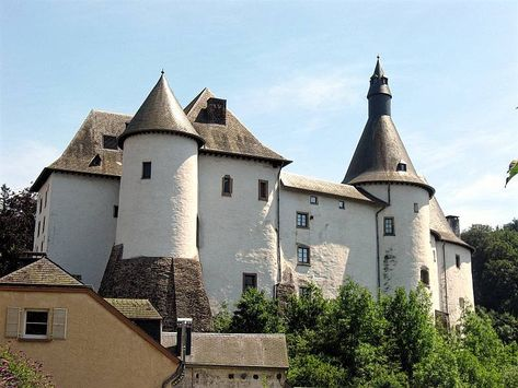 4 Days in Luxembourg – Charming Places and Castles