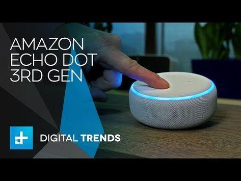 Amazon Echo Dot Setup With Images Alexa App Amazon Alexa Echo Dot Download Alexa App