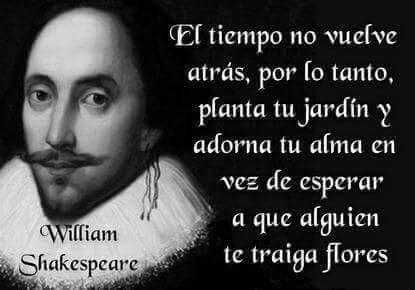 Las 10 Mejores Frases De William Shakespeare William