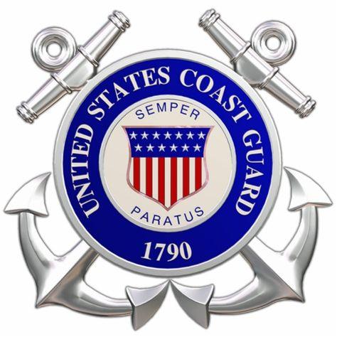 Sculpture Gift #zazzle #United #States #Coast #Guard #Sculpture #gift #giftidea