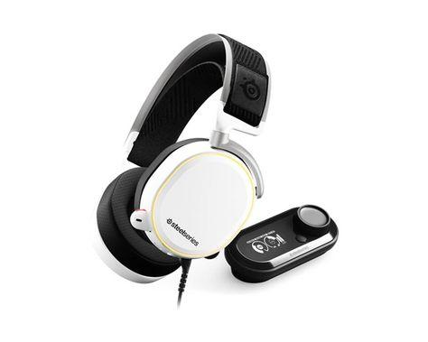 Arctis Pro Gamedac Vit Headset Gaming Headset Headphone Amp