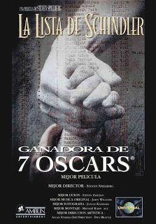 La lista de Schindler - Peliculas sin Cortes | Tu Cine Online