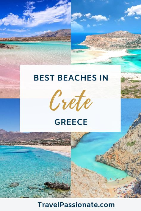 44 Things to do in Crete Island, Greece - Travel Passionate
