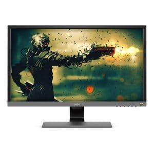 Top 10 Best 4k Gaming Monitors In 2020 Reviews Best Choice For Gaming Hqreview Built In Speakers Monitor Hdmi