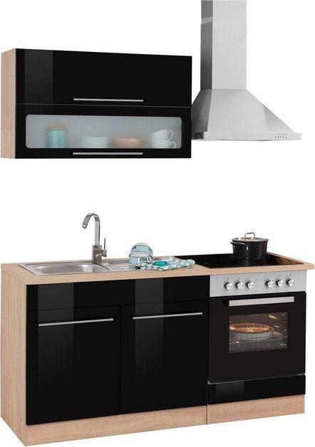 Küchenzeile »Eton«, ohne E-Geräte, Breite 160 cm | Products ...