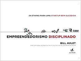 Empreendedorismo Disciplinado Empreendedorismo