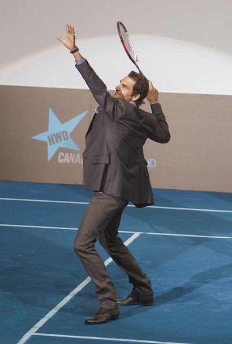Roger Federer – La classe internationale