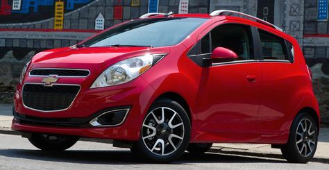 Top Three Used Compact Cars Coches Pasajeros
