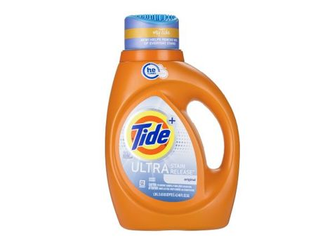 Tide Plus Ultra Stain Release Laundry Detergent Consumer Reports