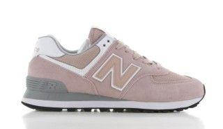 WL574 Roze Dames | New balance, Sneaker, Schoenen sneakers