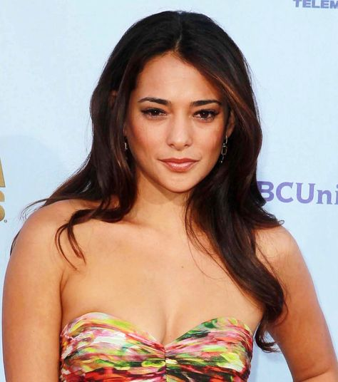 Natalie Martinez is an American actress and model. http