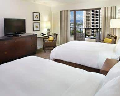 Available Rooms Hilton Hawaiian Village Waikiki Beach