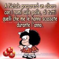 A Natale Puoi Frasi.Risultati Immagini Per Immagini Mafalda Natale Natale