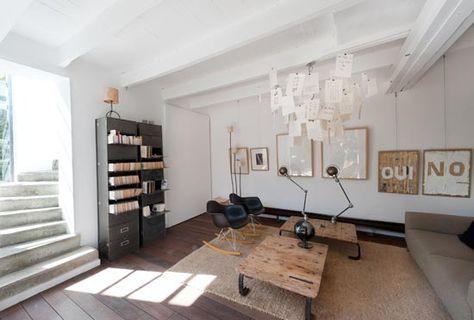 Unterhaltung-Konsole die Speicherung in Kaktus in ein schwarz-weiß - wohnzimmergestaltung