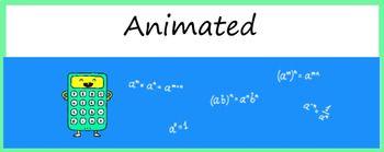 Google Classroom Animated Headers Math Google Classroom
