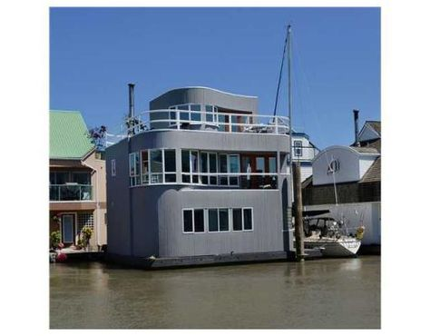 Louie Crescent Walnut Grove Langley Dreamy - Custom houseboat graphicshouseboatgraphicscom linkedin