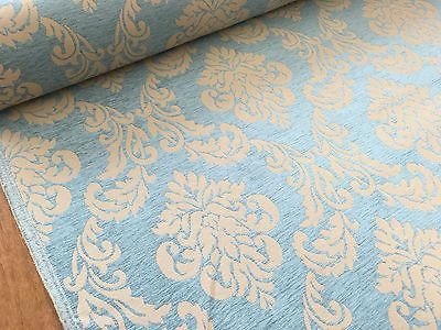Chenille Soft Damask Upholstery Curtain Sofa Fabric Material Velvet Luxury Fabric Sofa Fabric Dining Chairs Fabric