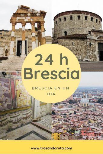 ● Qué ver en Brescia en un día, un paseo por su historia | Trazando ruta