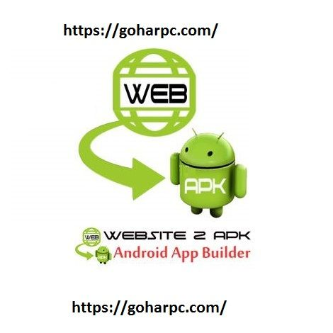 Pin On Website 2 Apk Builder Pro 4 1 With Full Crack