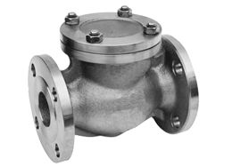 Fluid Flow Tech Controls Is The Chief Supplier Of Check Valves It Is One Of The Fastest Growing Valve Industry In India Meeting All In Fluid Flow Valve Fluid