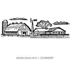 Farmhouse Clipart Black And White Google Search Clip Art Black And White Google Clipart Black And White