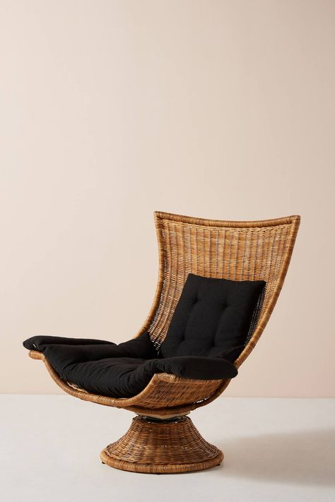 Groovy Nonesuch Swivel Lounge Chair Creativecarmelina Interior Chair Design Creativecarmelinacom