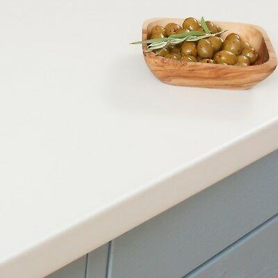 Weisse Kuchenarbeitsplatte 3000mm 900mm 38mm Resopal Kuchenarbeitsplatten Ebay In 2020 Kuchenarbeitsplatte Kuche Innenarchitektur Kuche