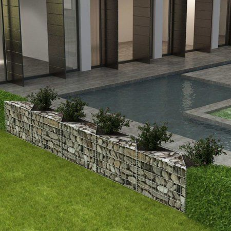Beauty Wall Planters Outdoor