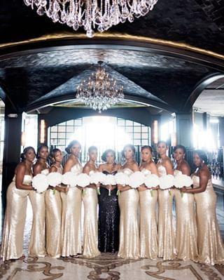 Harlem Renaissance Wedding Ideas Styled Shoot In North Carolina Harlem Renaissance Renaissance Wedding Harlem Renaissance Fashion