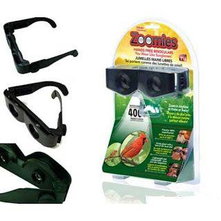 Zoomies Hands Free Binoculars With Images Hands Free Binoculars Hands