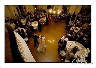 Salem MA Wedding Venue Hamilton Hall