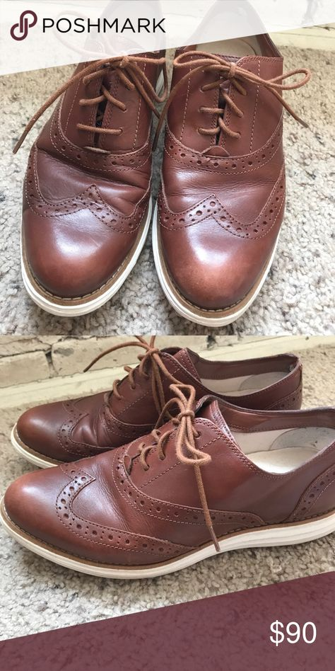 7088ed5827b Cole Haan GrandEvolution Wingtip Oxford (Women s)
