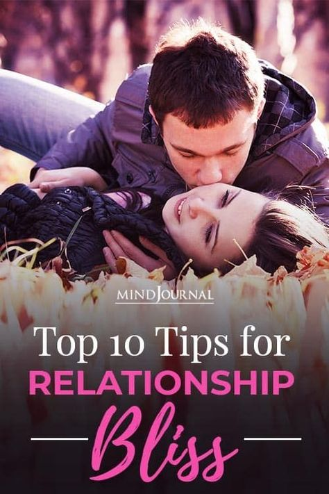 It's the little but meaningful things that matter when it comes to building and sustaining a blissful relationship with your partner. #healthyrelationships #romance