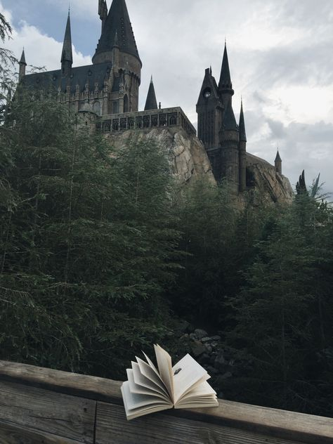 See photos, tips, similar places specials, and more at HOGWARTS Harry Potter Tumblr, Arte Do Harry Potter, Harry Potter Pictures, Harry Potter Universal, Harry Potter Outfits, Luna Lovegood, Wallpaper Harry Potter, Fans D'harry Potter, Little Paris